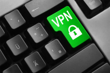 vpn keyboard