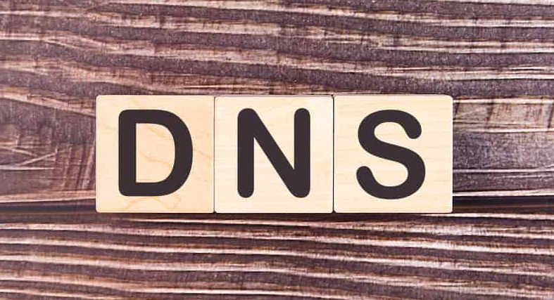 DNS featured image