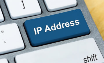 ip address keyboard