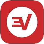 express vpn appstore logo