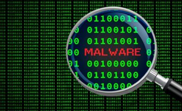 image showcasing malware