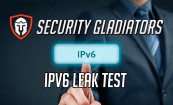 ipv6 leak test image thumbnail