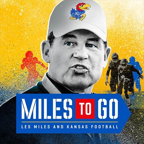 miles to go image