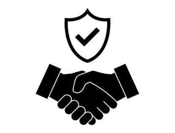 security handshake