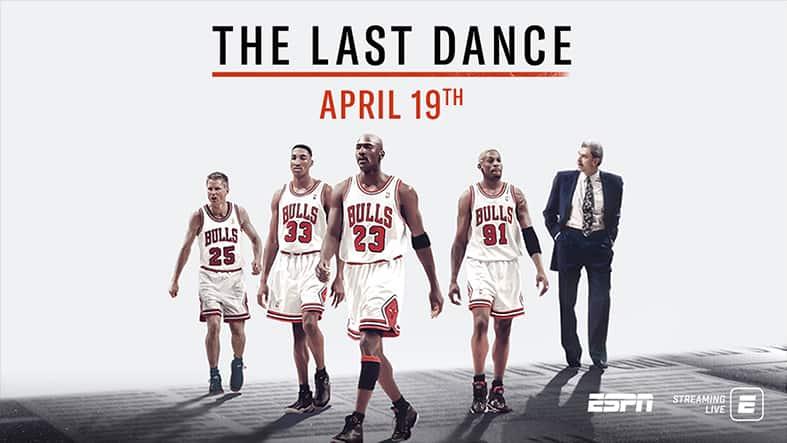 the last dance image