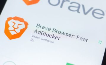 Brave Browser Android App Store