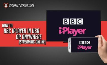 How To Watch BBC iPlayer in USA or Anywhere (Streaming Online) featured image