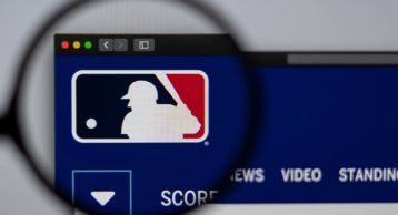 Major League Baseball website