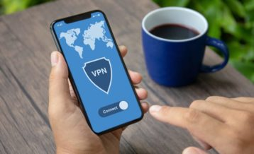 an image of a person using a vpn