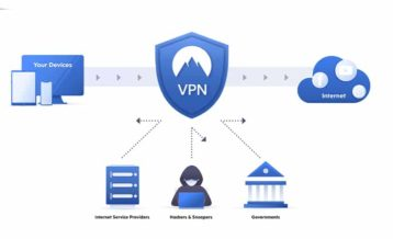 how a vpn works explained