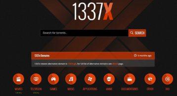 337x homepage