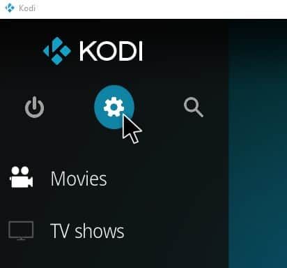 Sports Devil Kodi Guide Images Step 1