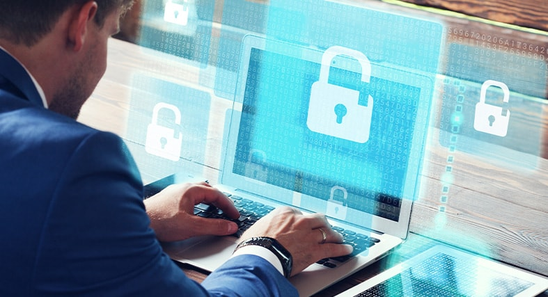 Website Security featured image