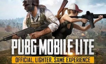 an image of pubgmobile lite