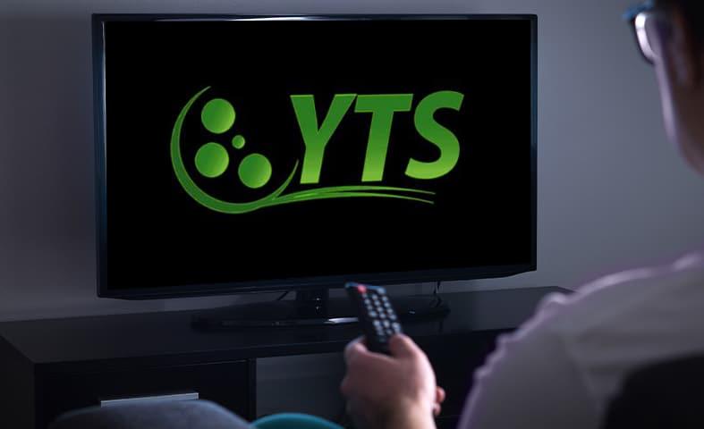 5 YIFY TV Websites