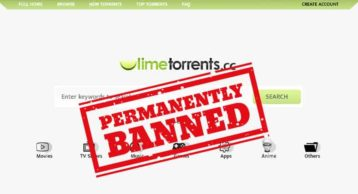 Why Is LimeTorrents Blocked in Some Countries?