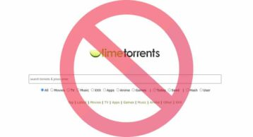 Which Countries Have Banned LimeTorrents?