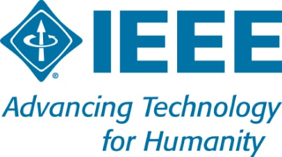 An image featuring the Institute of Electrical and Electronics Engineers logo