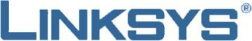 An image featuring the Linksys logo