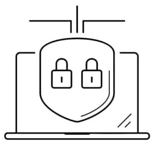 An image featuring double VPN concept