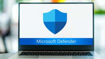An image featuring microsoft defender concept