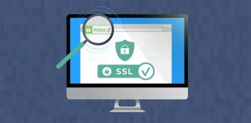 An image featuring SSL concept