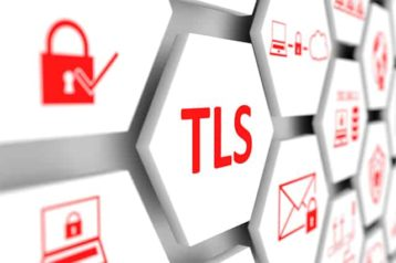 An image featuring TLS concept