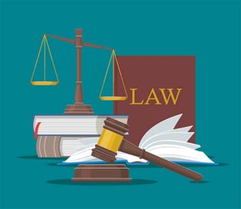 An image featuring laws concept