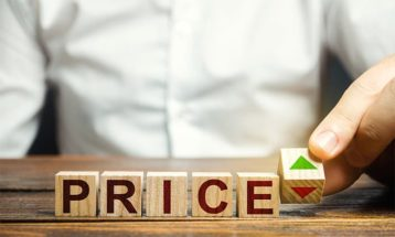 An image featuring price concept
