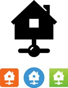 An image featuring an public IP address concept