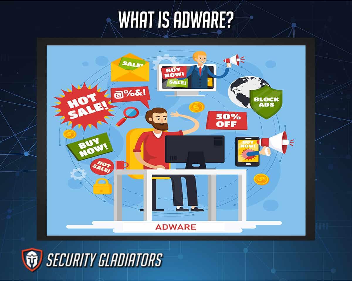 Adware Definition