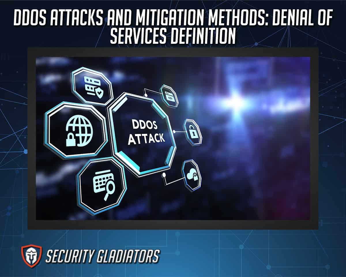DDoS Definition