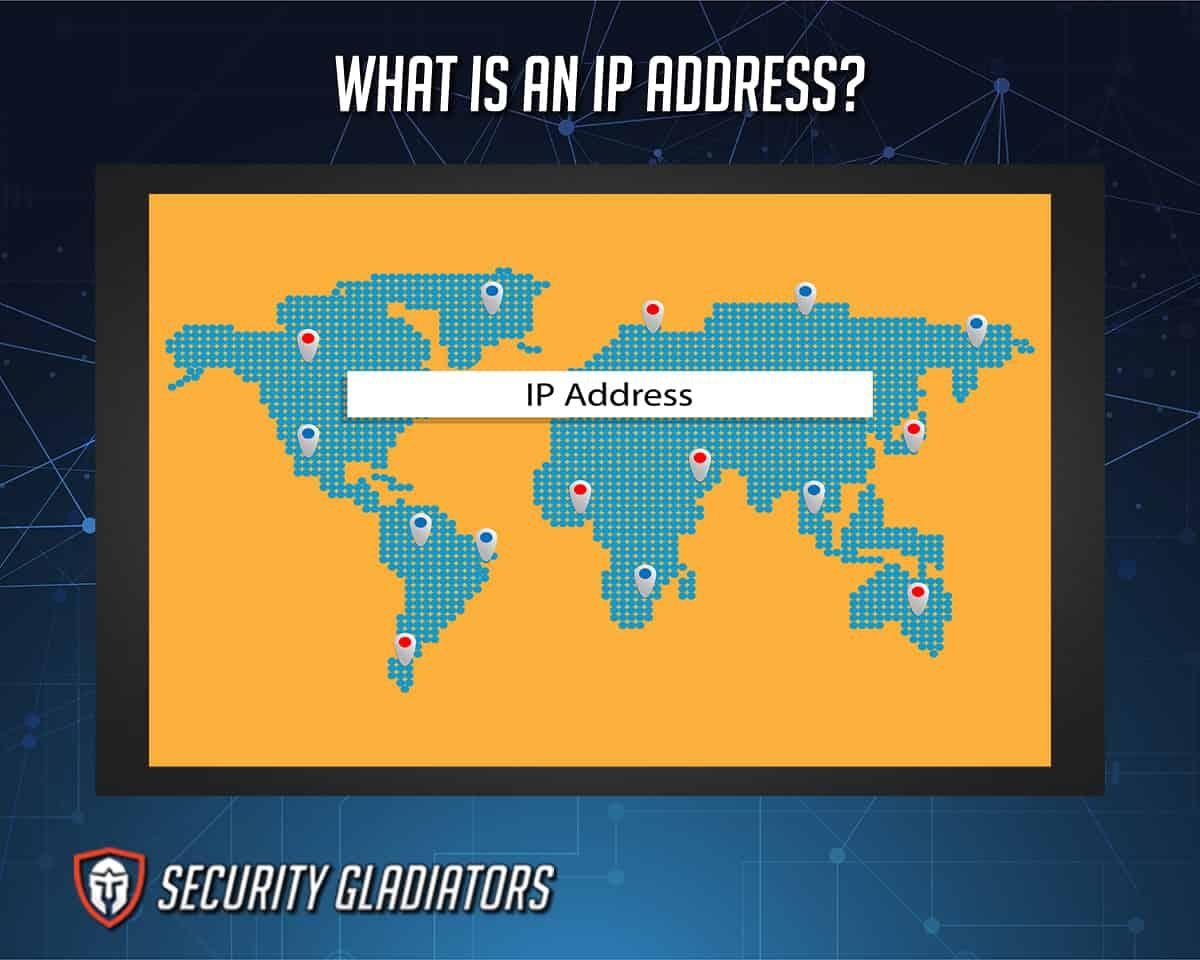 IP Adress Guide