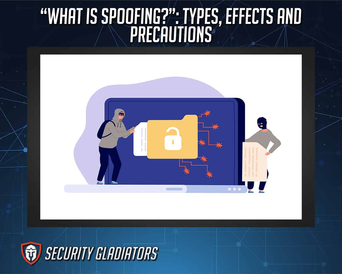 Spoofing Definition