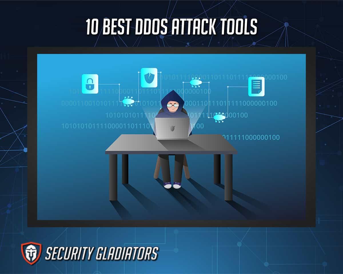 DDoS Tools